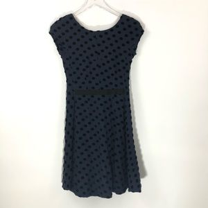 Marc Jacobs • Polka Dot Skater Dress